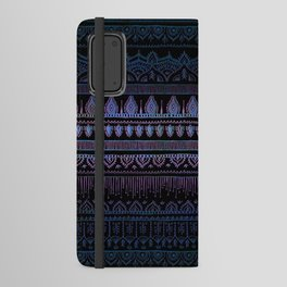 Menka {C} Android Wallet Case