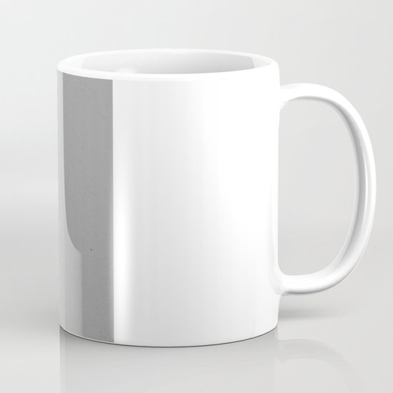 It's a cloudy day Mug