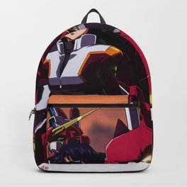 Moblibe Suit Gundam Backpack