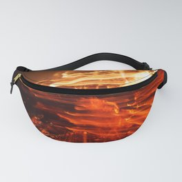 Playing with Fire 25 Fanny Pack