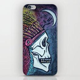 Rainbow Tribe iPhone Skin