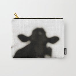 Nosey Cow! Carry-All Pouch