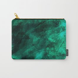 MALACHITE 1 Carry-All Pouch