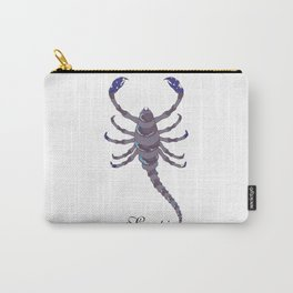Starlight Scorpio Carry-All Pouch