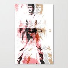 FPJ gin pomelo Canvas Print