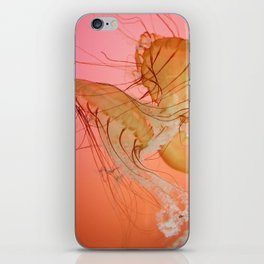 even more jellyfish iPhone Skin