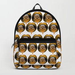 Honeyed Whispers Backpack