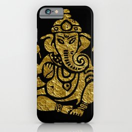 The Lord of Success iPhone Case