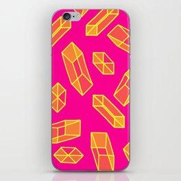 NOVA III iPhone Skin