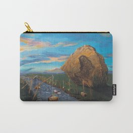 Mother of Anguishes Carry-All Pouch