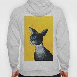 Tuxido Cat Hoody
