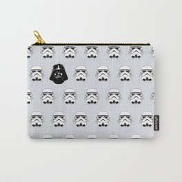 Troopers and Vader Carry-All Pouch
