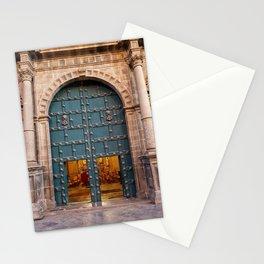 Faith Opens Doors Stationery Cards