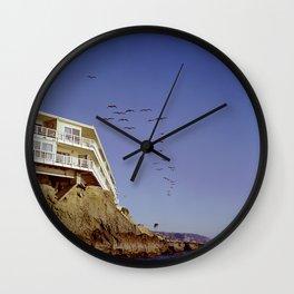 Flok Wall Clock