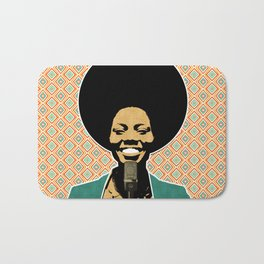 The Soul Diva Bath Mat