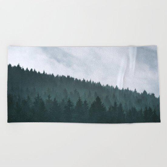 Euphoria Beach Towel