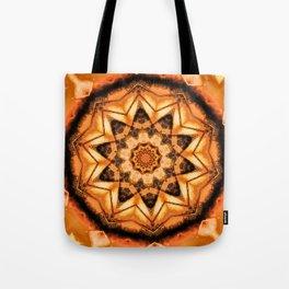 Ash Paradox Tote Bag