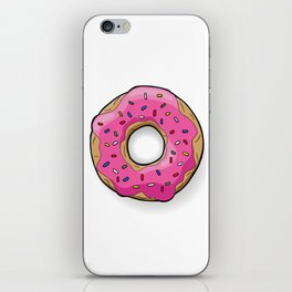 Donut iPhone Skin