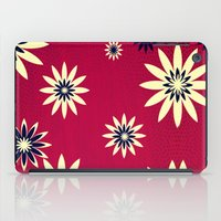daisies iPad Cases featuring Daisies by Armin