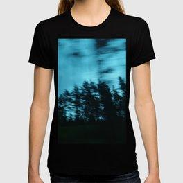 Dark Woods I T-shirt