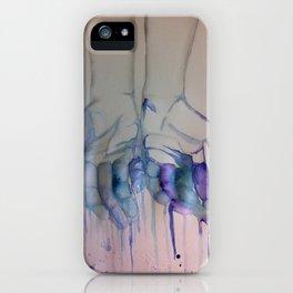 Melting iPhone Case