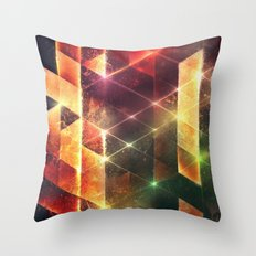 glyry Throw Pillow