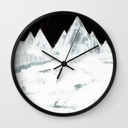 IOYK2 Wall Clock