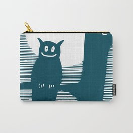 Am I what I seem? Carry-All Pouch