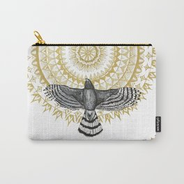 Hawk Dreams Carry-All Pouch