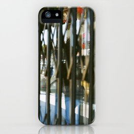 Light Reflect iPhone Case