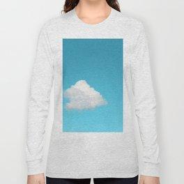 Happy Cloud Long Sleeve T-shirt