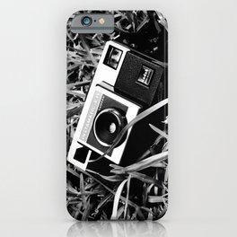 Natural Vintage iPhone Case