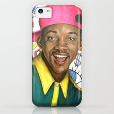 Fresh Prince of Bel Air - Will Smith iPhone 5c Slim Case