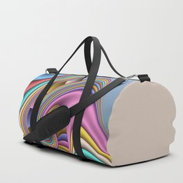 3D for duffle bags and more -26- Duffle Bag