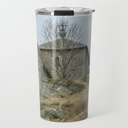 Church in Norway Travel Mug