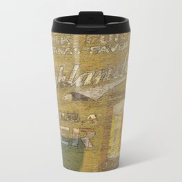 Highlander Travel Mug