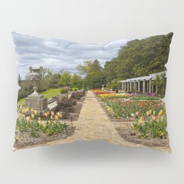 Italian Garden at Maymont Pillow Sham
