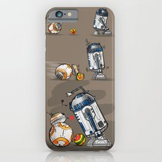 Droid Playtime iPhone 6s Slim Case