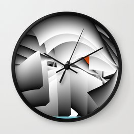 Searching for the Truth Wall Clock