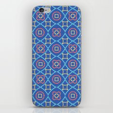 dot by dot iPhone & iPod Skin