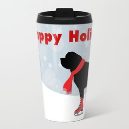 Holiday Mug Travel Mug