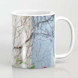 Botanical Embrace Coffee Mug
