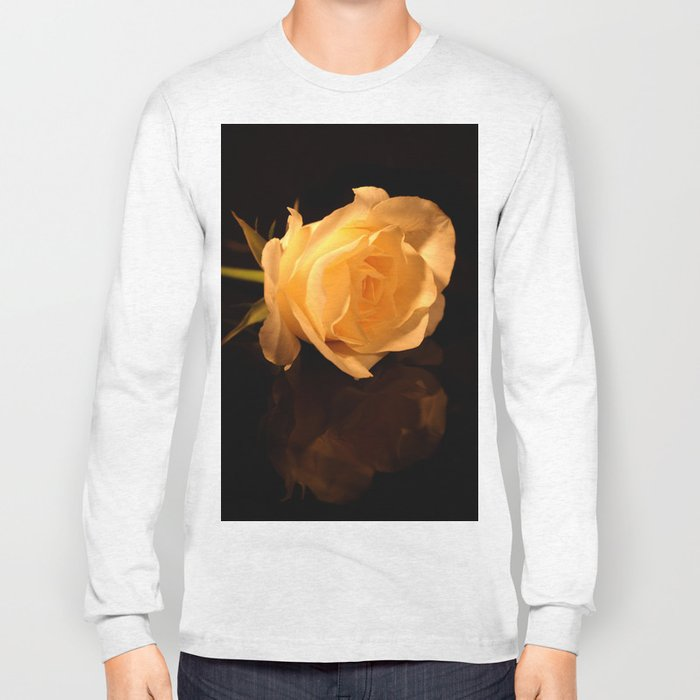 For (Your Love) Long Sleeve T-shirt