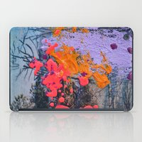 new jersey iPad Cases featuring New Jersey by Aniko Gajdocsi