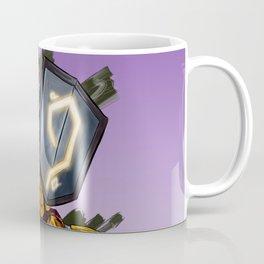 Dragon Warrior Coffee Mug
