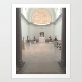 Legion of Honor  Art Print