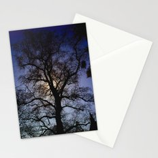 Before the Witches Come Stationery Cards
