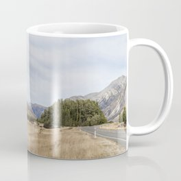 New Zealand country side Coffee Mug