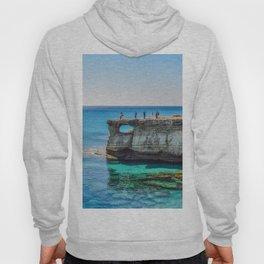 Cyprus Sea IV Hoody