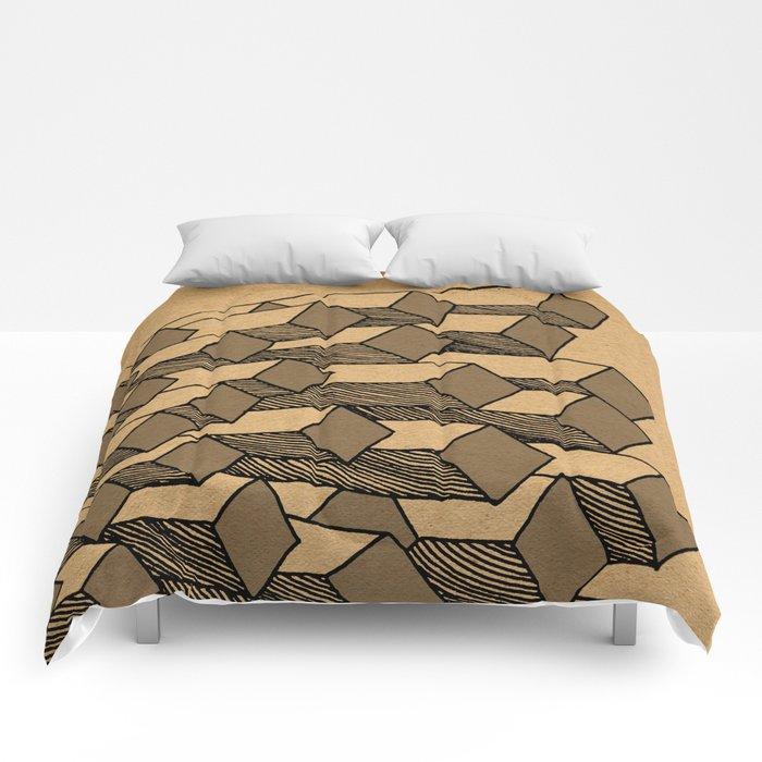 - cascade - Comforters